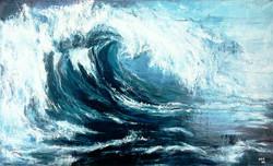 Blue Wave (2014)