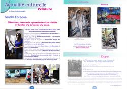 Hillel Infos 2012