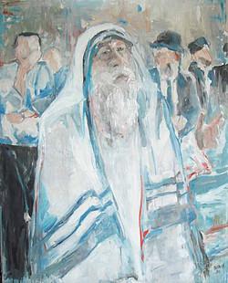 Kaddish (2012)