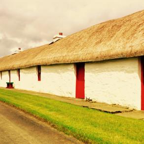 The Laidhay Longhouse