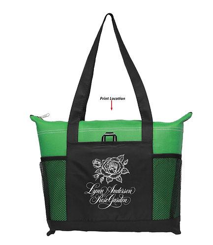 LA Day Registration Bag