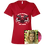 Thumbnail: 1947-2015 Lynn Anderson V Neck in Red