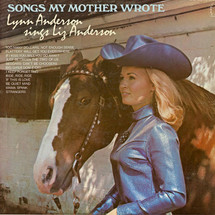 SONGS MY MOTHER WROTE