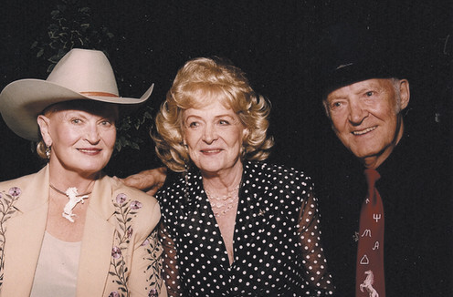 Lynn, Liz and Casey