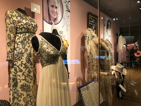 'Keep Me In Mind' -- the Lynn Anderson exhibit