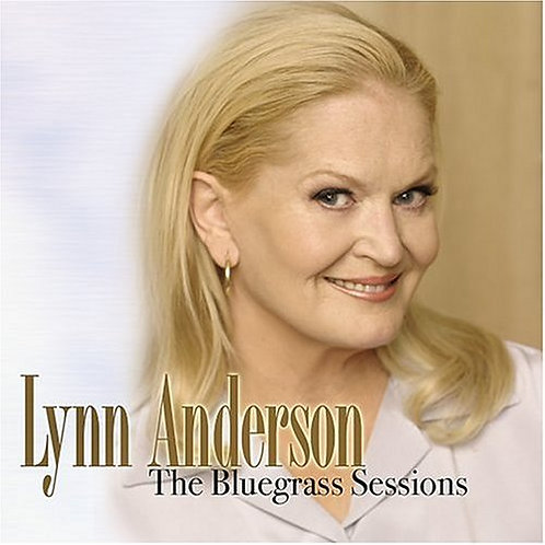 The Bluegrass Sessions CD