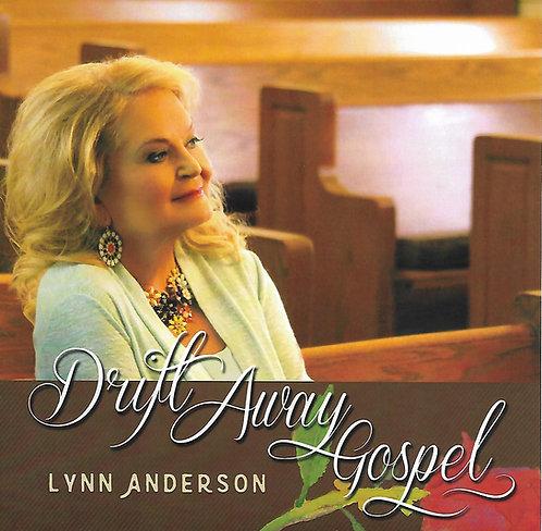 Drift Away Gospel - Exclusive 45 Red Vinyl LP