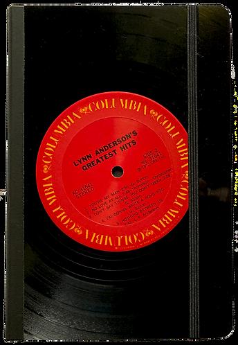 Lynn Anderson Greatest Hits Columbia Vinyl Journal