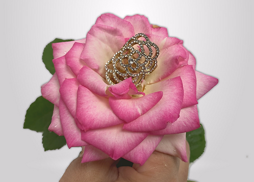 Lynn Anderson Rose Ring