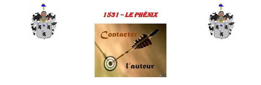 1531 - Le Phénix, contacter l'auteur