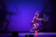 Holly Jolly XXX-Mas @ The Capitol Theatre, Nelson, BC