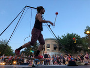 Market Fest 2019  Discover Circus Street Stage