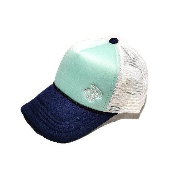 Ocean Youth Trucker Ponytail Cap