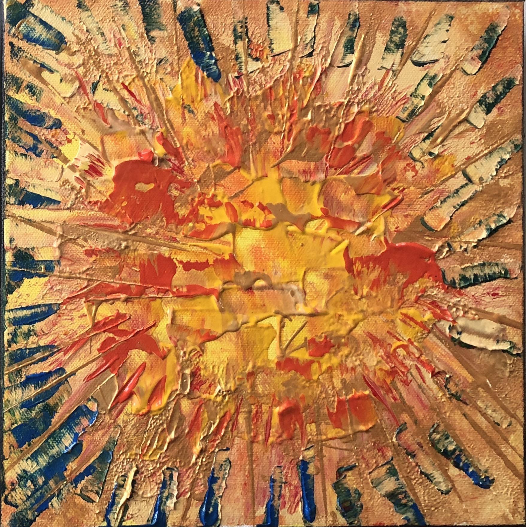 Sun Soleil SOLD
