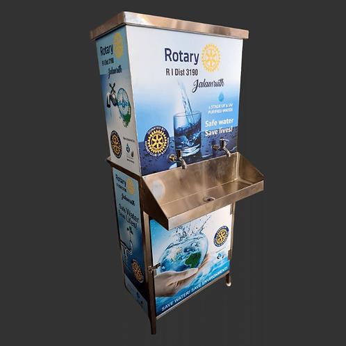 Rigo RO/UV/UF Water Filter