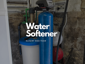 What Is A Water Softener, And How Does It Work?