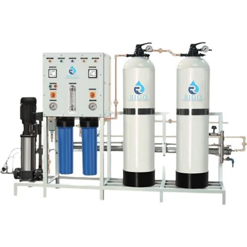 Rigo Reverse Osmosis Plant