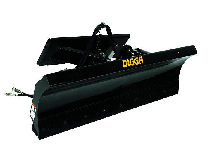 DIGGA Mini Dozer Blade