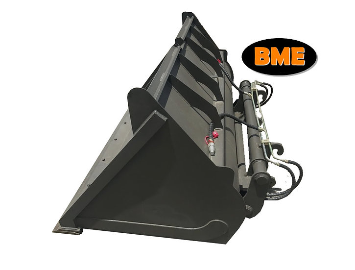 BME HIGH TIP BUCKET