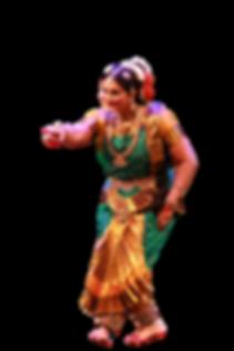 Bharathanatyam by Anisha Rajesh