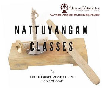 Upasana Kalakendra_Nattuvangam Classes.p