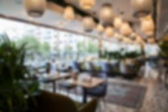 strogoff luxembourg restaurant italien place de paris