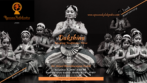 Dakshina - Keeping Traditions Alive.png