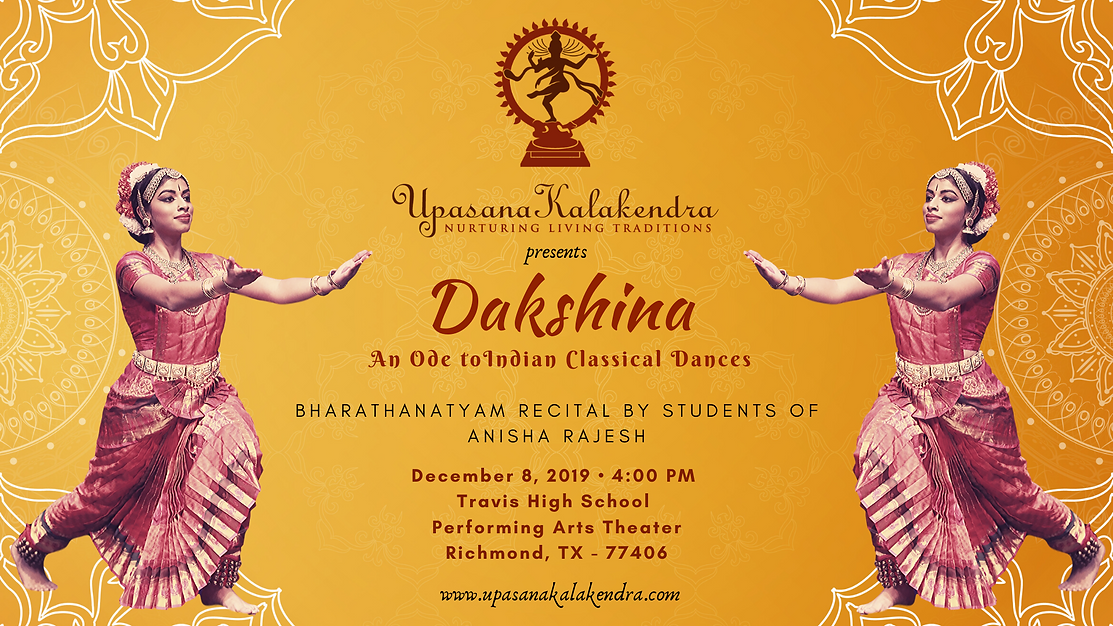 Dakshina 2019 - An Ode to Indian Classic