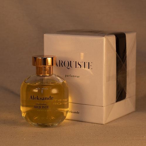 Arquiste Aleksander Eau du Parfum