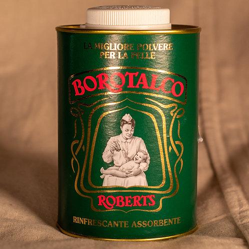 Roberts Borotalco Powder