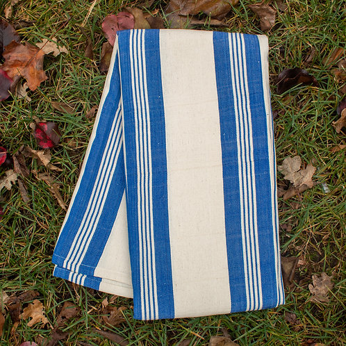 Tensira Cotton Tablecloth