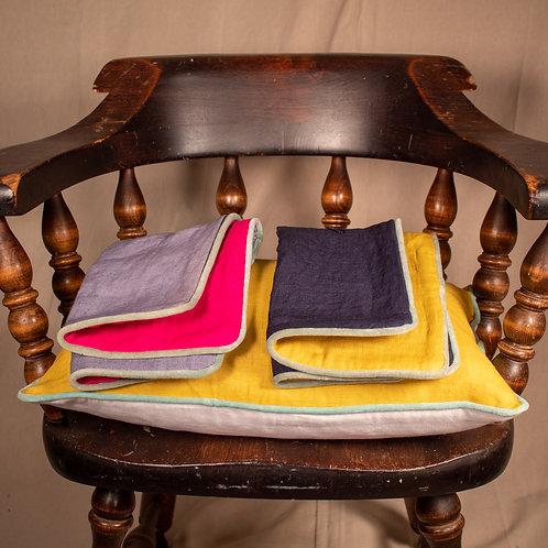 Sadhu Collective Pillow Cover