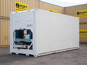 Shipping-Container-Refrigerated-Containe