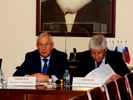 14 заседание Комитета по аэронавигации Союза авиапроизводителей России