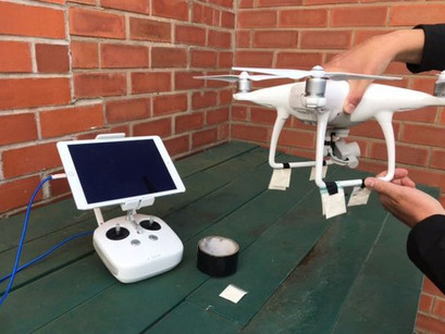 """Drones being used as """"cocaine carriers"""" by dealers to deliver drug to customers during lockdown"""