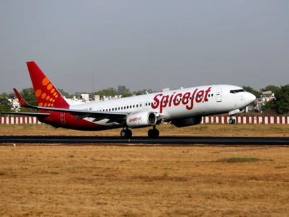 SpiceJet's cargo arm gets DGCA approval for drone trials