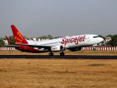 Грузовой SpiceJet получил одобрение Генерального Директора Гражданской Авиации на испытания дронов