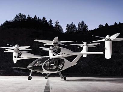 Beta Technologies и Joby Aviation переходят на следующий этап сертификации Agility Prime