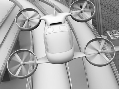 Предложенные EASA правила сертификации воздушного такси страдают от сложного подхода к безопасности