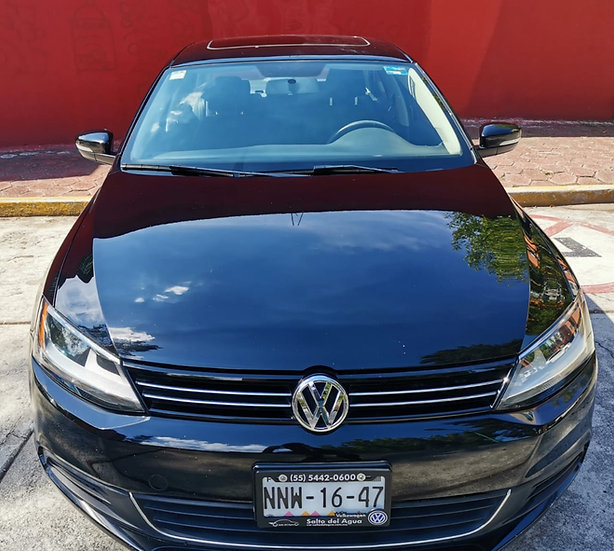 JETTA A6 STYLE ACTIVE 2013
