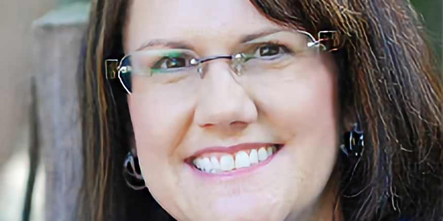 The Arise Esther Podcast: Interview with Dr. Natalie Flake Ford