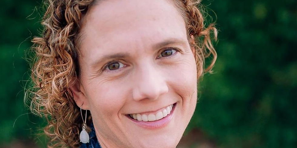 The Arise Esther Podcast: Interview with Jennifer Slattery