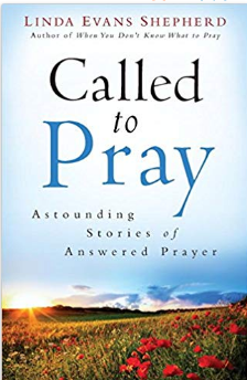 Called to Pray by Linda Evans Shepherd