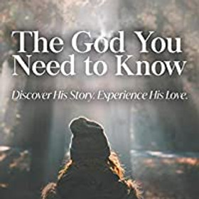 The God You Need to Know Master Class
