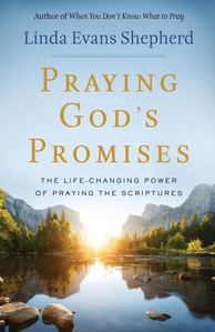 Praying God's Promises by Linda Evans Shepherd