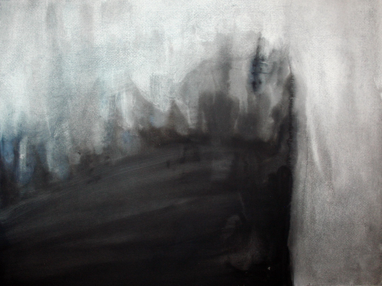 Ghostly landscapes IV
