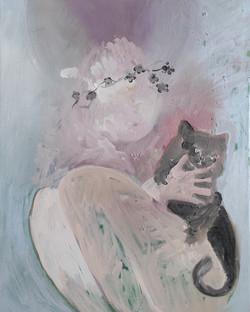 Untitle mediumistic painting 3