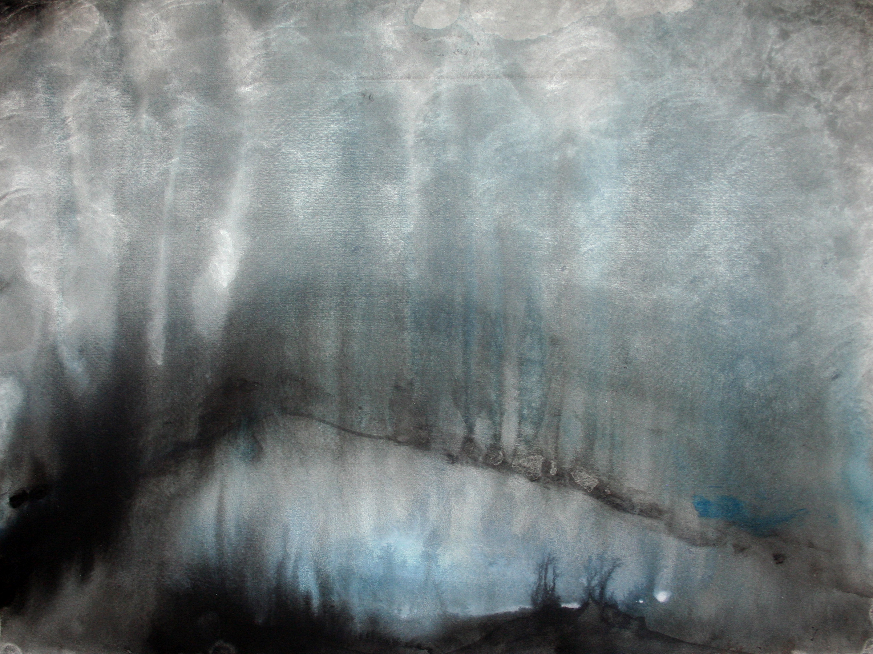 Ghostly landscapes lll
