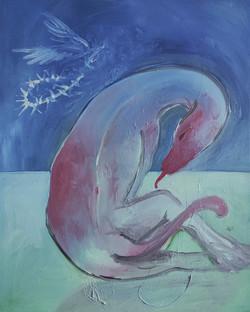 Untitle mediumistic painting