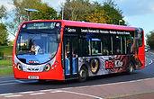 Red kite bus new.jpg